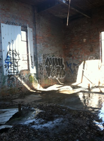 Abandoned Mill44