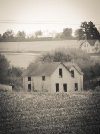 Old Limestone, Nebraska