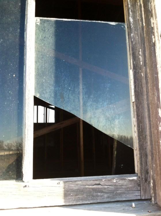 Old School Kearney Window7