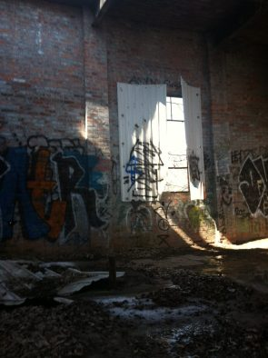 Abandoned Mill50
