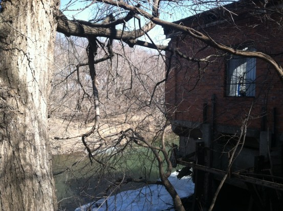 Abandoned Mill79
