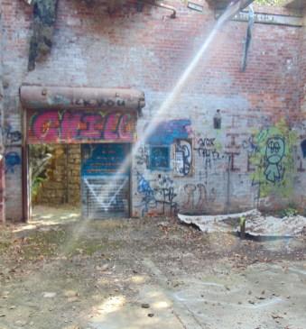 Mill 27 Eklund