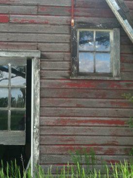 Abandoned Farmhouse -5-15 17