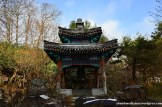 Chinese Bell Tower