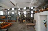 Substation Interior