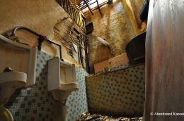 Bathroom Beyond Repair