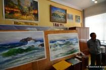 Mansudae Art Studio - Artist