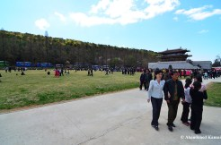 Real North Koreans