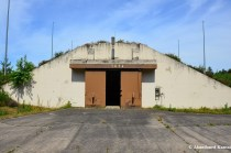 Munitions Bunker