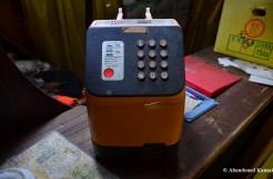 Old Japanese Phone