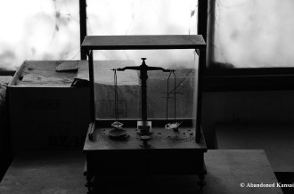 Old Medicine Scale