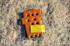 Anti-Zombie Cookie