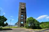 Giant Concrete Tower