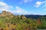 Beautiful Mount Chilbo