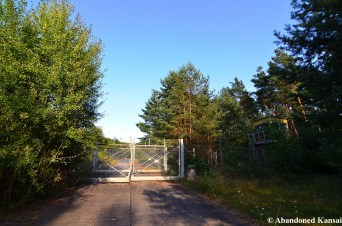 BLSA Entrance