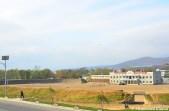 Rajin Stadium, Rason, DPRK