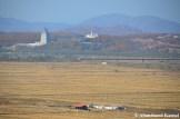 Tower - China, Bridge - Russia, Fields - North Korea