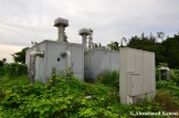 Abandoned Water Pumps