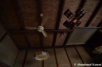 Japanese Tea Shop Ceiling