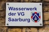Wasserwerk der VG Saarburg