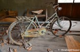Abandoned Rusty Bike