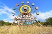 Most Famous Ferris Wheel