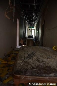 Disgusting Hallway