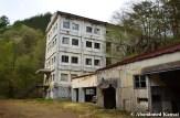 Huge Dilapidated Building