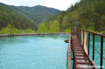 Taro Mine Chemical Pool
