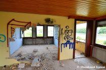 Vandalism In Germany