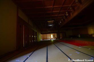 Abandoned Prayer Hall