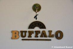 Grille Buffalo