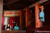 Arizona House, Hotel And Saloon
