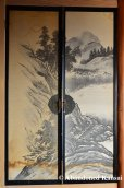 Beautiful Japanese Closet Doors