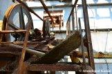 Abandoned Yubara Ropeway