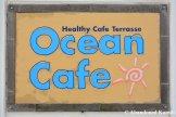 Healthy Cafe Terrasse Ocean Cafe