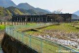Abandoned Japanese Railyard