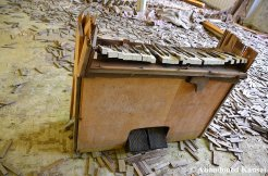 Piano Beyond Repair