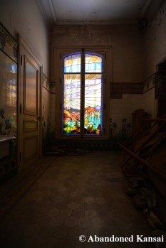 Same Settings - Low Light