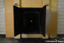 Open Cremation Furnace