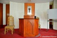 Abandoned Altar