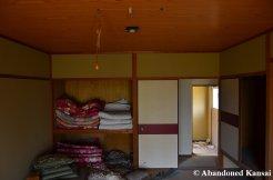 Misasa Plateau View Hotel Room