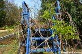 Overgrown Water Slide