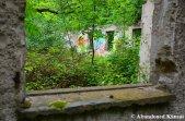Abandoned French Military Base