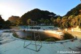 Namegawa Island Pool