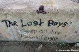 Sackboy Is A Lost Boy