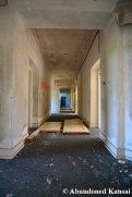 Kurhotel Stromberg Hallway