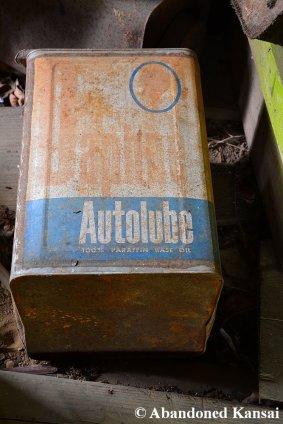 Autolube