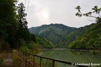 Tenryu River