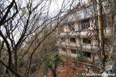 Abandoned Art Deco Hotel